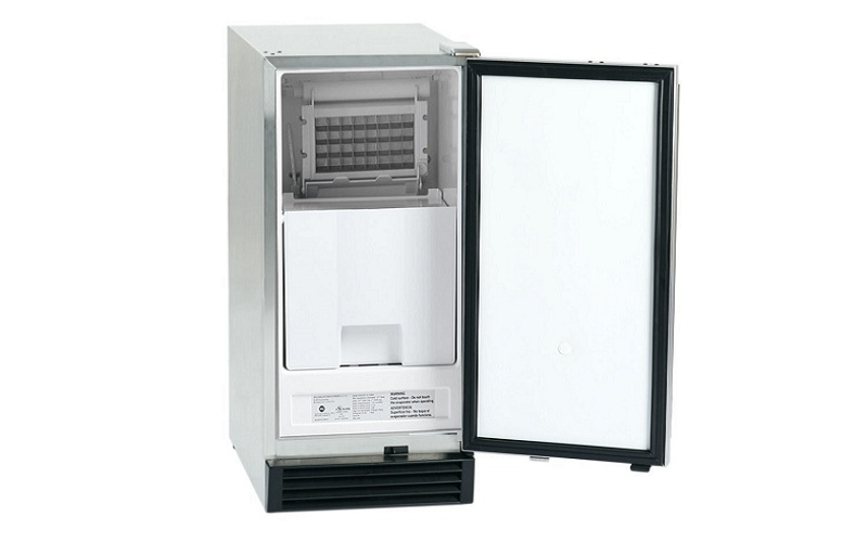 Orien FS-55IM Undercounter Ice Machine