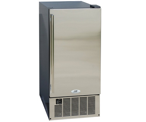 SPT IM-600US Undercounter Ice Maker