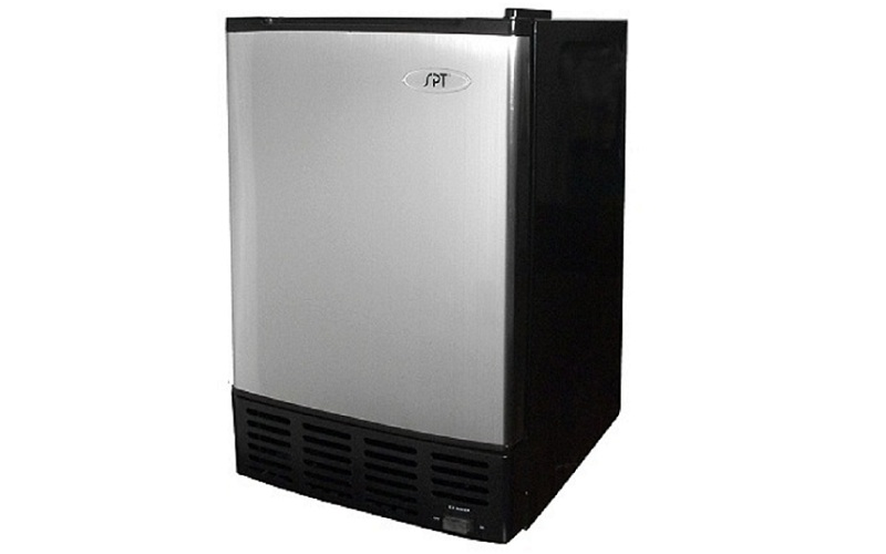 Sunpentown IM-150US Undercounter Ice Machine
