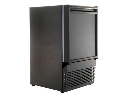 U-Line BI95B-00 14 Ice Maker – Black