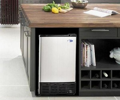 Whynter UIM-155 Ice Maker