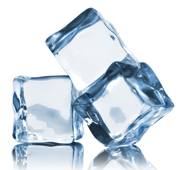 made ICE CUBE