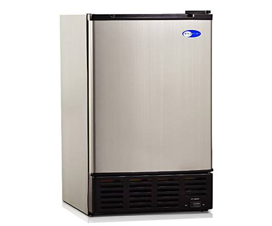 Whynter UIM-155 Built-in Ice Maker