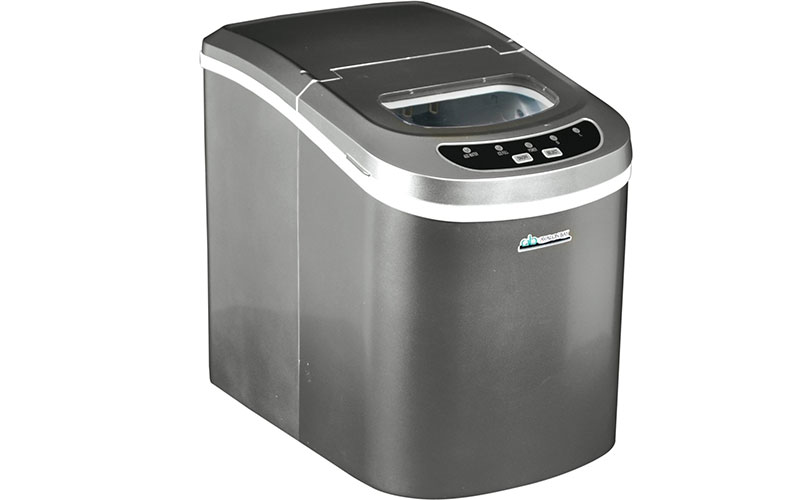 Avalon Bay AB-ICE26S Portable Ice Maker Review
