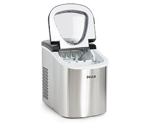 della electric ice maker