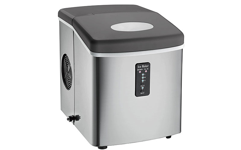 RCA Igloo ICE103 Counter Top Icemaker Review